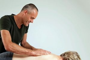 Santosh Holistic - Massagetherapie